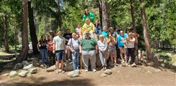 Cal-Nev Camps Build Relationships, Ignite Personal and Social Holiness: Part 2